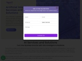 artificial intelligence automation India