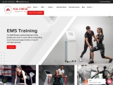Train With Professional At EMS fitness training in Dubai