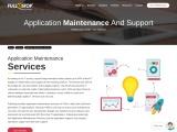 App Maintenance Services Fullestop