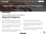 Digital and Online Marketing Services – Fullestop