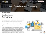 Web Development Services India – Fullestop