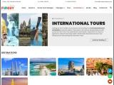 International Tour Package Operator In Kerala