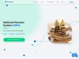 NPS (National Pension System), NPS Calculator | Fundsindia.com