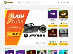 G2Play screenshot
