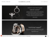 Gabriel & Co. Jewelry And Bridal Coupons