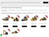 Heavy Equipment for Rent In India