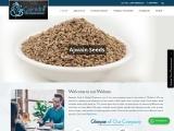 Ajwain Seeds Exporter from Mahesana India