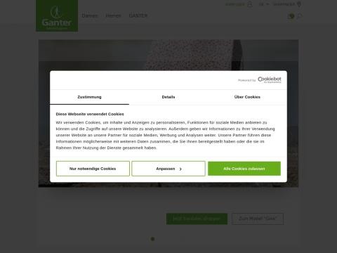 GANTER Shoes GmbH