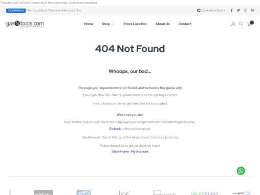 LPG Regulator | gas regulator suppliers in uae