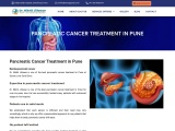 Pancreatic cancer treatment in Pune | Pancreatic cancer