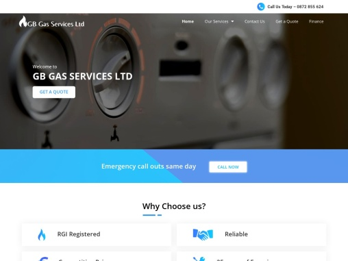 Gas Engineers in Tallaght | Gas Boiler Servicing | Professional Gas Boiler Installation