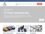 Aluminium Extrusion Supplier | G Das Industries Limited