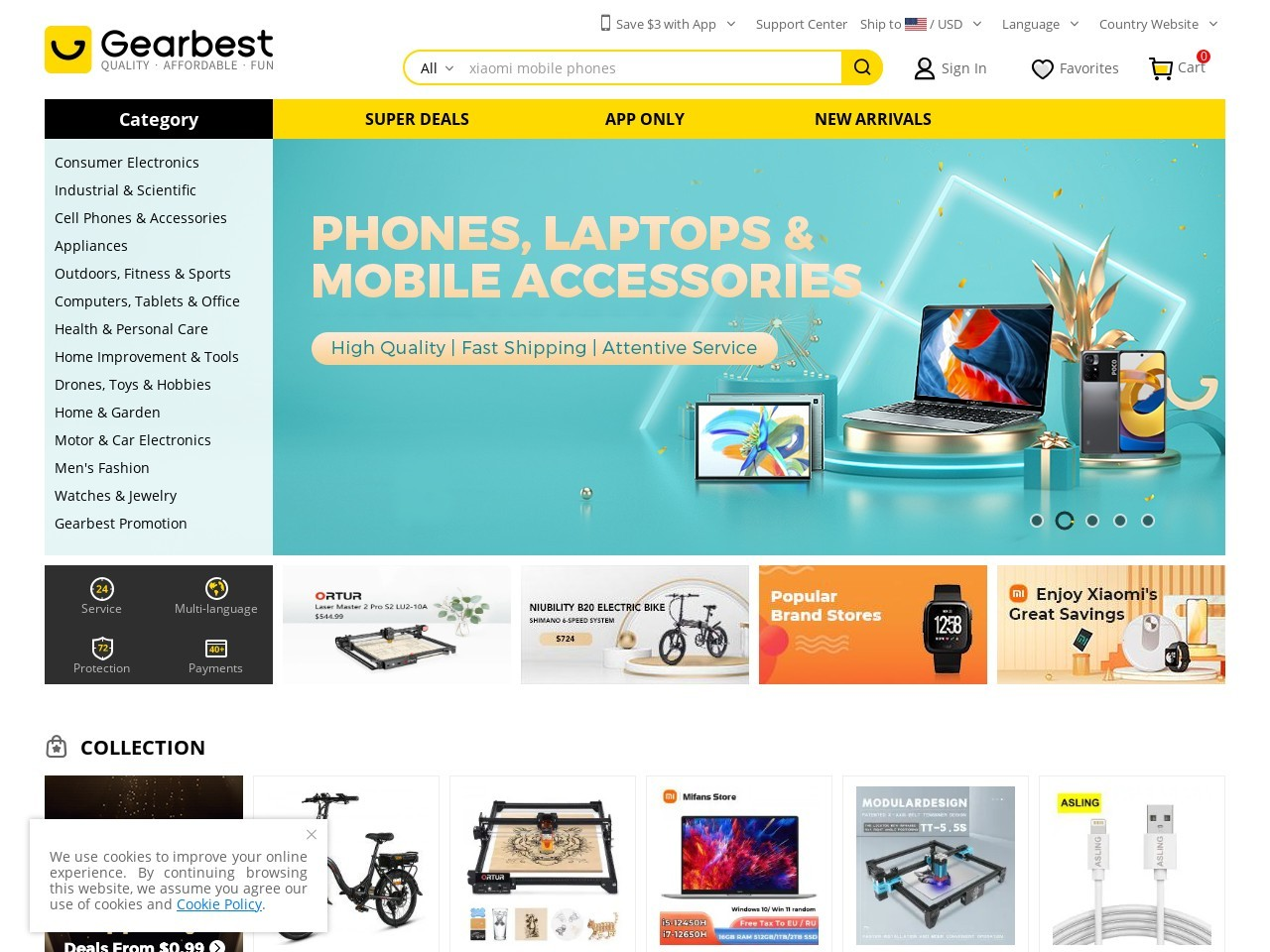 11.11 Sale Mobile Phone and Tablets Daily Flash Sale from Just $11.11