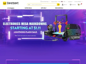 11.11 Sale Electronics Flash Sale Mega Markdowns