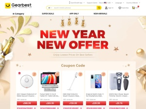 2019 New Year Deals Save up to 50% off