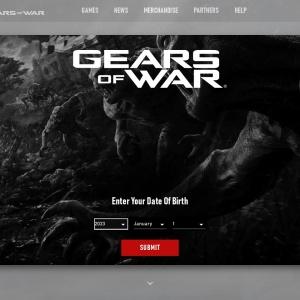 Gears 5   Operation 7: Drop 1 – Reveal