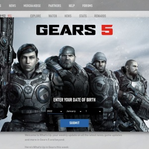 Gears 5 | What's Up – October 15th 2019