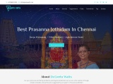 Dr. Geetu Watts |  Expert Prasanna Jothidam in Chennai