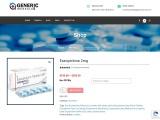 Buy Eszopiclone2 mg Online | Buy Lunesta Online