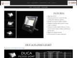 LED Flood light – Genius Industries