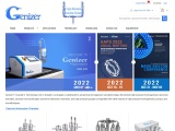 High Pressure Homogenizer Manufacturer    Genizer