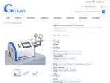 High Pressure Homogenizer Manufacturer || Genizer