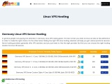 Buy Linux VPS Hosting Solutions