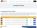 Best Managed Germany VPS Hosting solutions