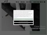 Das Modefachgeschäft Gero Mure besteht seit dem Jahr 1979