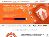 Hire Certified Magento Developers On-Demand | Starting $20/Hour or $2000/Month