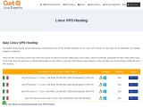 Get Cheap Linux Based Italy VPS Hosting Solutions