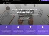 Get Virtual Support – Book-keeping, Data Entry Services Online<