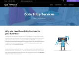 Top Data Entry Services for your Business
