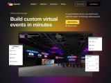 GEVME: Best Platform For Online Event | Virtual Event Company