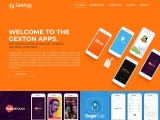 WELCOME TO THE GEXTON APPS. WE DEVELOPED ANDROID, HYBRID IOS APPLICATIONS