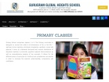 Primary Classes Programme – Best CBSE School Near Sec 102 Gurgaon!