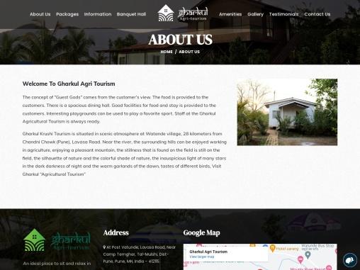 Luxury Resorts in Mulshi   Best Resorts/Hotels near Lavasa