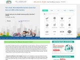 How to Get the Best Two Wheeler Insurance in India?
