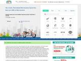 Two Wheeler Insurance in Maharashtra