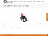 Special Needs Resource Directory | Gilsoul and Associates