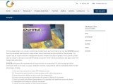 Doves | Document Security and Document Authentication  – Galileo Innovations