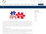 RPI   Right to Product Information