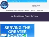 Glacial Air Systems HVAC repair near me & Air Conditioning Houston