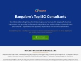 Best ISO Certification Services in New Delhi