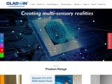 Interactive LED Flat Panel | Interactive Whiteboard | LCD Blackboard | Gladwin Group