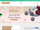 Glamoura : Buy Fashion Rings, Earrings, Pendants, Necklace and Jackets, Palazzo, Scarfs for women