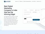 Digital Marketing Company | Digital Marketing Agency in India