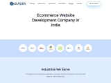 Ecommerce Web Development Services, Ecommerce Web Development Company