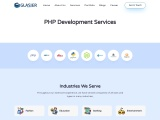 PHP Development Services, PHP Development Company