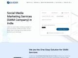 Top 10 Social Media Marketing Company | SMM Services India